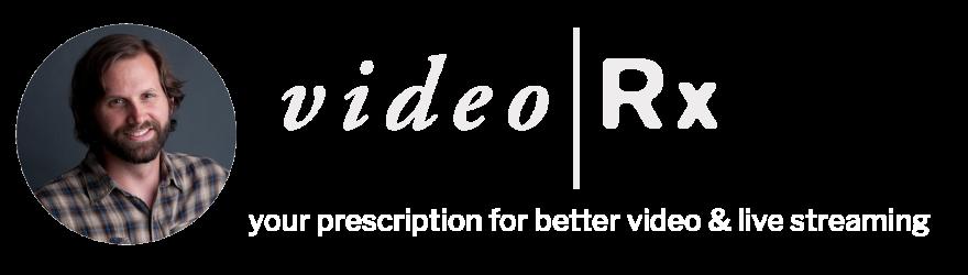 VideoRx